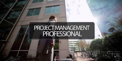Project Management Professional (PMP)® Certification Training in San Francisco, Ca on Apr 23rd-26th 2019