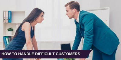 How To Handle Difficult Customers - BUNBURY