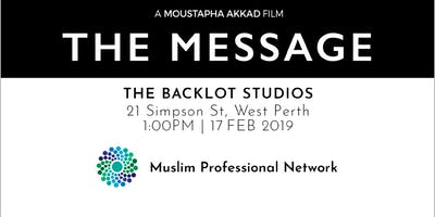 MPN Presents - The Message