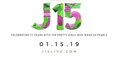 #J15 Live