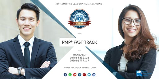 PMP® Fast Track
