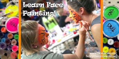 Beginners **** Painting Workshop