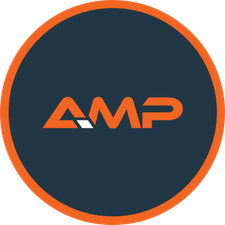 AMP Information Systems logo