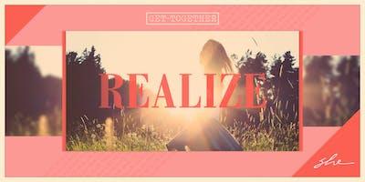Get-Together: Realize