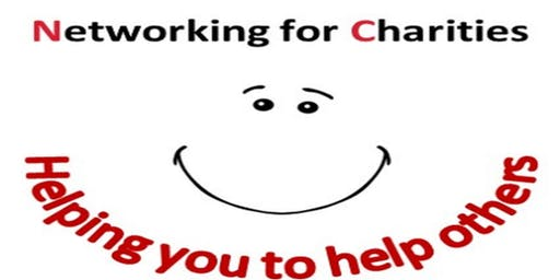 Networking for Charities – Lunch Networking Meeting