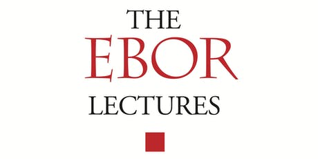 The Ebor Lectures: Revd Prof David Wilkinson tickets