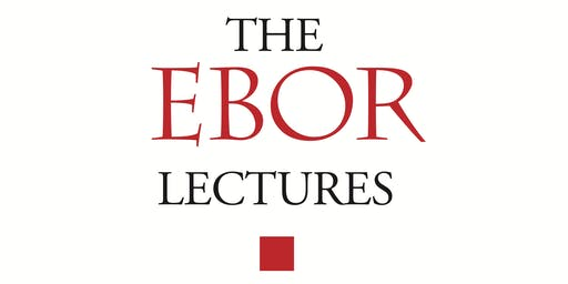 The Ebor Lectures: Revd Prof David Wilkinson