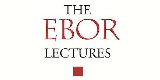 The Ebor Lectures: Revd Prof David Wilkinson