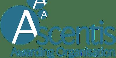 Ascentis Coordinator Meeting - NORTH WEST