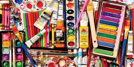 Art  Summer  Schools tickets