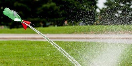Pop Bottle Rockets at Ryton Pools Country Park tickets