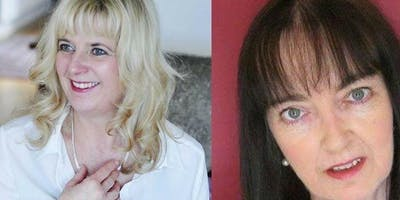 *** PSYCHIC SHOW *** An Evening of Mediumship with The Two Mediums Jo Bradley & Lesley Manning