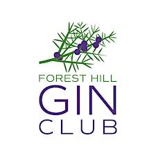 Forest Hill Gin Club logo