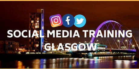 Smart Social Media for Travel Professionals (Glasgow) tickets