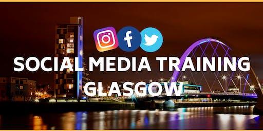 Smart Social Media for Travel Professionals (Glasgow)