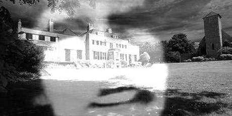Ghost Hunt at The Very Haunted Preston Manor Brighton tickets