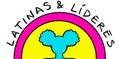 Latinas & Lideres\