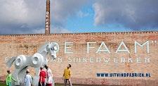 De Uitvindfabriek logo