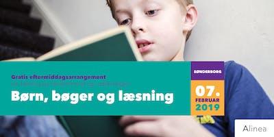 Børn, bøger og læsning