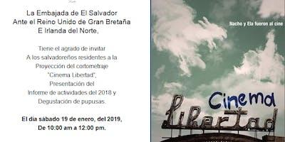 INFORME DE ACTIVIDADES 2018 Y PROYECCIÓN CORTOMETRAJE