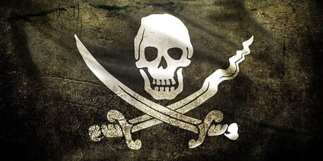 Pirate Blackbeard's Great Ruby Hunt at Ryton Pools Country Park tickets