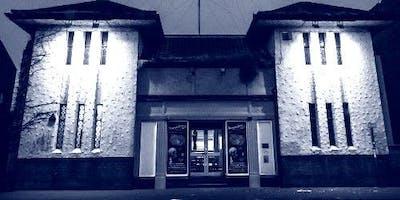 The Old Cinema Ghost Hunt ( Nottingham)- £45 P/P