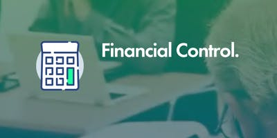 Financial Control: How to Get Total Control Over your Companies' Finances