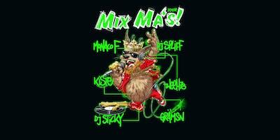 Mix Ma's – Mattsee
