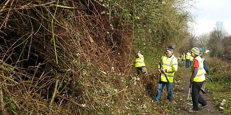 IWA West Country Canal Clean-up tickets