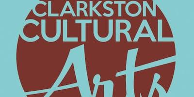 Clarkston Cultural Arts Donation 2019