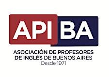 APIBA Asociacion de Profesores de Ingles de Buenos Aires logo