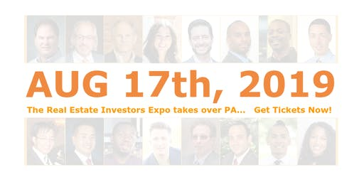 PA's 2nd Annual Real Estate Investors Expo