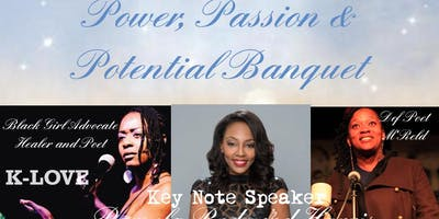 Power, Passion and Promise Gala