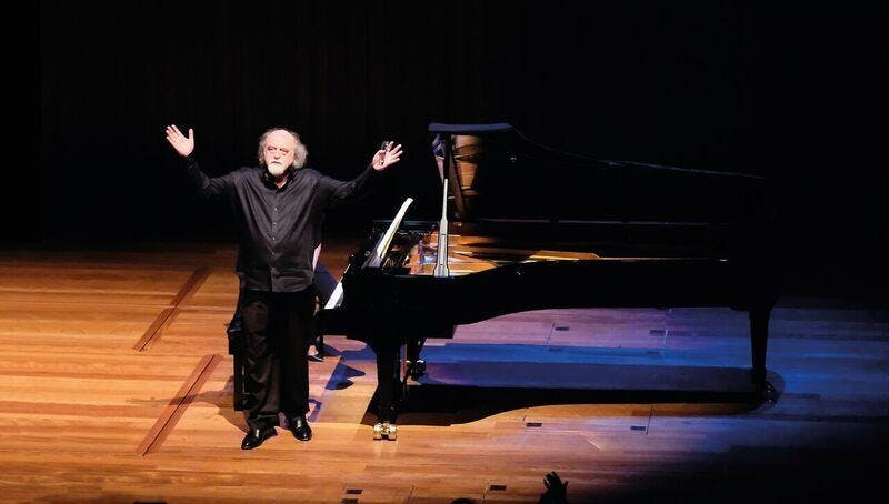 RBC Peter Donohoe Piano Recital