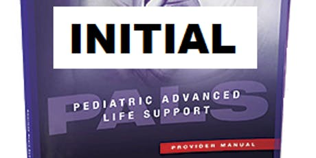 AHA PALS 1 Day Initial Certification February 5, 2020 (INCLUDES Provider Manual and FREE BLS) from 9 AM to 9 PM at Saving American Hearts, Inc. 6165 Lehman Drive Suite 202 Colorado Springs, Colorado 80918. tickets