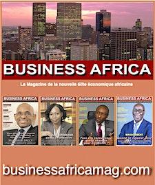 BUSINESS AFRICA logo