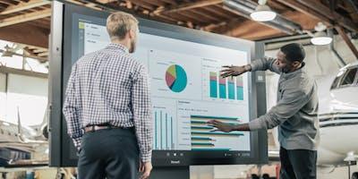 [Big Data & BI] How to make more effective data-driven decisions?