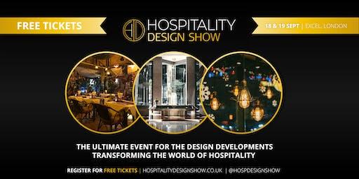 The Hospitality Design Show