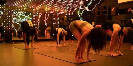 Lightbox Yoga tickets