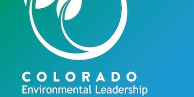 Colorado Environmental Leadership Program (ELP) Seminar