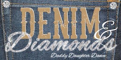 Daddy Daughter Dance: Denim & Diamonds