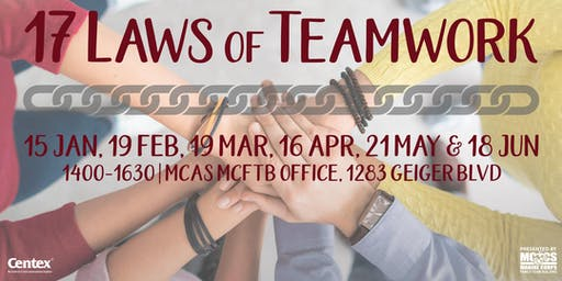 Laws of Teamwork