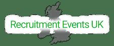 Recruitment Events UK logo