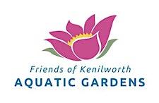 Friends of Kenilworth Aquatic Gardens  logo