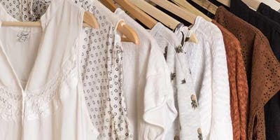 1 DAY MASTER CLASS - CREATE YOUR OWN CLOTHING PATTERNS