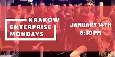 Kraków Enterprise Mondays #22