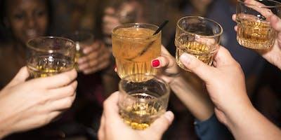 Afterwork in English DRINK & SPEAK