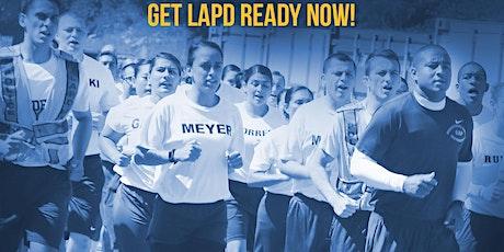 Candidate Advancement Program (CAP) - Thursdays @ LA Southwest College tickets