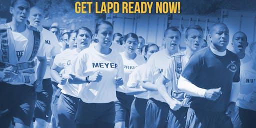 Candidate Advancement Program (CAP) - Thursdays @ LA Southwest College