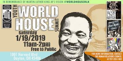 World House Youth Summit 2019
